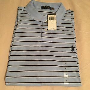 Short sleeved Polo shirt 👕